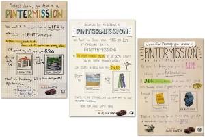 Engagement Marketing  Social IMC Honda CR-V PInterest